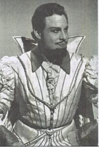 London als Don Giovanni (Arthaus/George-London-Foundation)