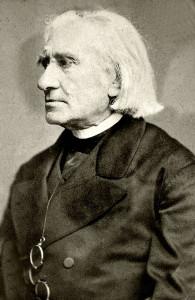 Mentor Franz Liszt/Wiki