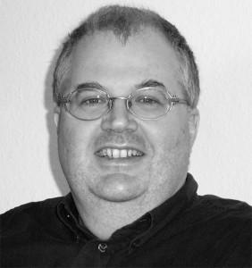 Ausgräber des Seltenen - der Annaberger Intendant Ingolf Huhn/EVWTAB