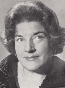 Gladys Kuchta privat/Buhs/DOB