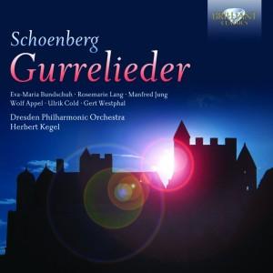 Gurrelieder