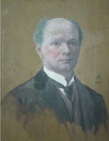 Alfred Pringheim. der kritische Wagnerjaner.