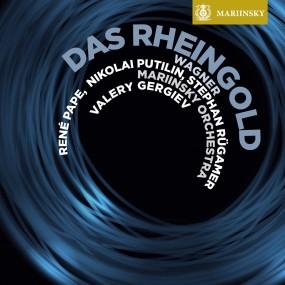 Rheingold (Gergiev)