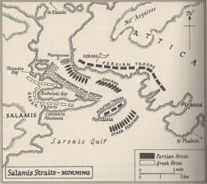 Die historische Gemengelage/OBA