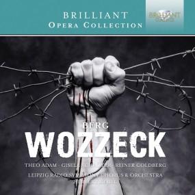 Wozzeck Berg