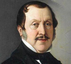 Nicht zu vergessen: sexy Rossini/OBA