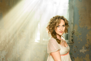 "Simone Kermes singt die Contessa/Pressefoto zur Solo-CD ""Belcanto""/c. Gregor-Hohenberg/Sony"