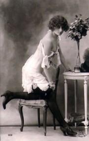 Trude Hubelocz-Greifshuber: Publicity-Foto/Sammlung Ernie Bruckner, Nevada
