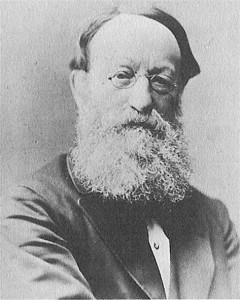 """Der Komponist Carl mangold, dessen """"Tanhäuser"""" Ingolf Huhn in Annaberg inszeniert/OBA"""