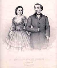 """""""Amleto"""": Das Ehepaar Tiberini sang die Uraufführung in Genua/OBA"""