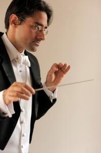 Anthony Barrese: Dirigent, Komponist und Musikwissenschaftler/AB