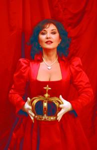 Elena Moşuc - Donizetti Heroines/c. Foto Susanne Schwiertz
