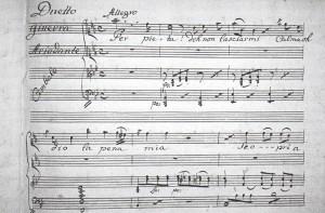 """""""Ginevra"""" - Duett Ginevra/Ariodante/ISMG"""