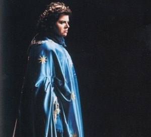"""Ginevra"" - Daniela Barcellona als Ariodante in Triest 2001/Opera Rara/Parenzan"