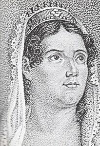 """Ginevra"" - Carolina Bassi sang den Ariodante in Venedig 1806/Opera Rara"