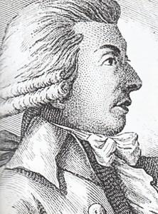 """Ginevra"" - Giacomo David war der erste Polinesso in Triest 1801/Opera Rara"