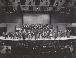 """""""Ginevra"""" - das Konzert in Ingolstadt 2013/Oehms/Winterretter/BR"""