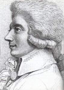 """""""Ginevra"""" - der Kastrat Giacomo Marchesi als erster Ariodante in Triest 1801/Opera Rara"""