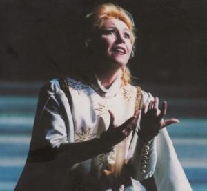 """""""Ginevra"""" - Elisabeth Vidal war die Titelsängerin in Triest 2001/Opera Rara/Parenzan"""