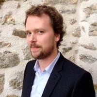 Etienne Jardin ist der Autor des Textes/Palazetto Bru Zane