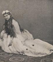 """Amleto"": Signora Tiberini war die erste Ofelia/DeRenzis/AB"