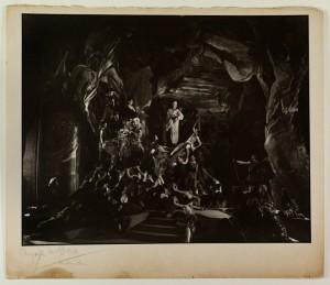 Glyndebourne: Kathleen ferrier als Glucks Orfeo/Foto Angus McBean/Glyndebourne Archive
