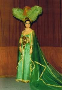 Virginia Zeani: als Zelmira/T