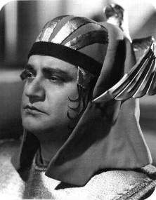 """""""Aida"""": Beniamino Gigli als Radames/OBA"""