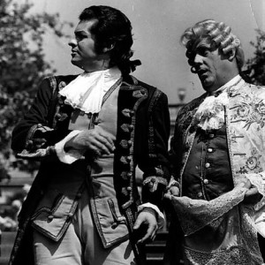 "Ugo Benelli: ""La Cenerentola"" mit Sesto Bruscantini in der RAI-Verfilmung von 1963/Benelli"