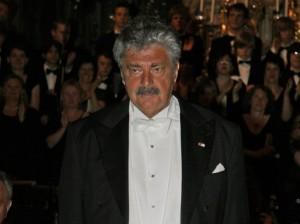 Bernd Weikl: der Konzertsänger/Bach-Cantatas