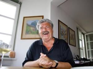 Bernd Weikl: Lacht trotz Mutter/Bach-Cantatas