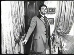 """Ugo Benelli: """"L´ajo del Imbarrazzo""""/Rai/Benelli/Benelli"""