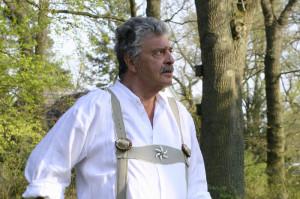 Bernd Weikl: Immer noch a gstandenes Mannsbild/Bach-Cantatas