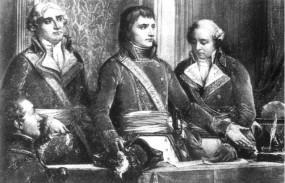 Méhul: Einsetzung des Conseil d´ Ètat (Palazetto Bru zane)
