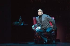 Michael Fabiano: als Faust in Amsterdam/Foto Ruth Walz/Nederlandse Opera