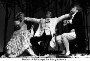 "Ugo Benelli: als Podestà in ""La Finta Giardinera"" bei den Salzburger Festspielen/Benelli"