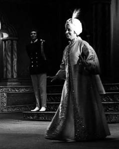 """Ugo Benelli: """"L´Italiana in Algeri"""" mit Teresa Berganza an der Scala/Benelli"""