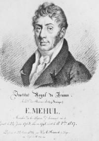 Méhul, 1817 (Palazetto Bru Zane)