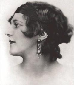 """""""Die Meistersinger"""" Met 1936: Elisabeth Rethberg/OBA"""