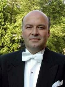 Der Strauss-Sänger Andreas Schmidt/Foto swex.de