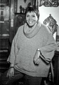 Brigitte Fassbaender hat das Liederprojekt auf den Weg gebracht. das Foto stammt aus der Box.