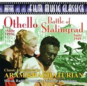 CD Othello und Stalingrad