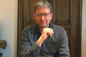 Internationale Bachakademie Stuttgart: Hans-Christoph Rademann / Foto Hanns-Horst Bauer