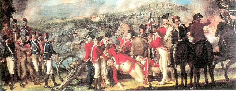 "Victor Herbert: ""Eileen"" - 13. Juni 1798, ""The Battle of Ballynahinch/anonym/OBA"