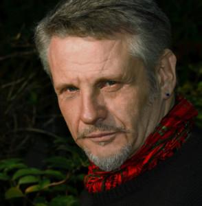 Der Wiener Regisseur/Autor und Granichstaedten-Neffe Ernst Kaufmann/ORCA