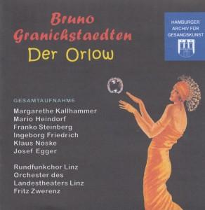 granich orlow