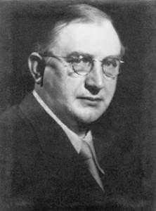 Eduard Künnecke/OBA