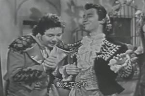"""Nicola Monti/ """"Il Barbiere di Siviglia"""" mit Rolando Panerai, RAI-Film 1951/youtube"""