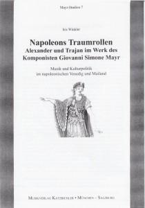 napoleon winkler