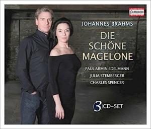1-CD - Schoene Magelone (Edelmann)